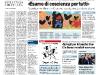 Corriere della sera 10/04/2009