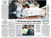 Il Mattino Sabato 11/04/2009