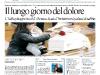 La Repubblica Sabato 11/04/2009