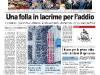 Corriere delle sera Sabato 11/04/2009