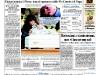 Il Messaggero nazionale Sabato 11/04/2009