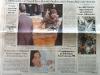 Il Messaggero edizione Abruzzo Sabato 11/04/2009