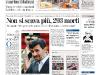 La Stampa Domenica 12/04/2009