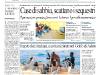 La Repubblica Domenica 12/04/2009