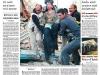 Il Mattino Martedì 7/04/2009