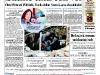 Il Messaggero nazionale Martedì 7/04/2009