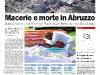 Il Corriere della sera Martedì 7/04/2009