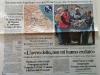 Il Messaggero edizione Abruzzo Martedì 7/04/2009