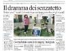 La Repubblica Giovedì 9/04/2009