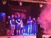 Il Sindaco di Amatrice Sergio Pirozzi, il Vice Sindaco Patrizia Catenacci e lo staff di radio Amatrice sul palco! 17 Giugno 2017