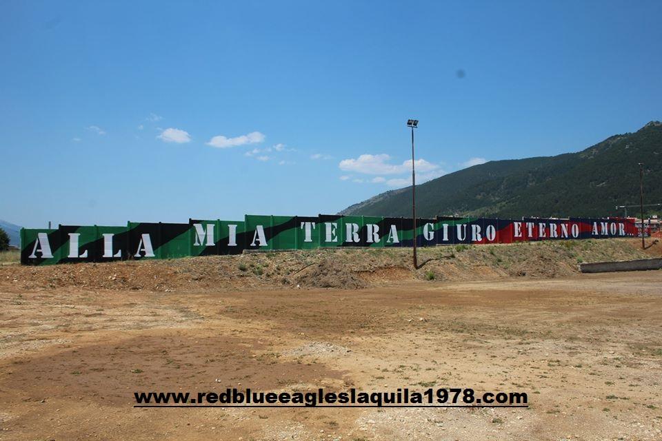 """Realizzazione murales """"Alla mia terra giuro eterno amor"""""""