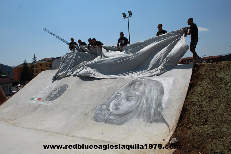Murales Per Maurane