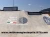 Murales Area Ultras D'italia Skatepark Maurane Fraty