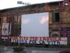 Arrostata a scopo benefico in centro storico in zona rossa (S. Maria Paganica)