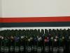 Bottiglia di vino da noi autoprodotta per raccogliere la somma da ripartire equamente tra Luca Fanesi e  il progetto per l'Associazione Italiana Sclerosi Multipla L'Aquila