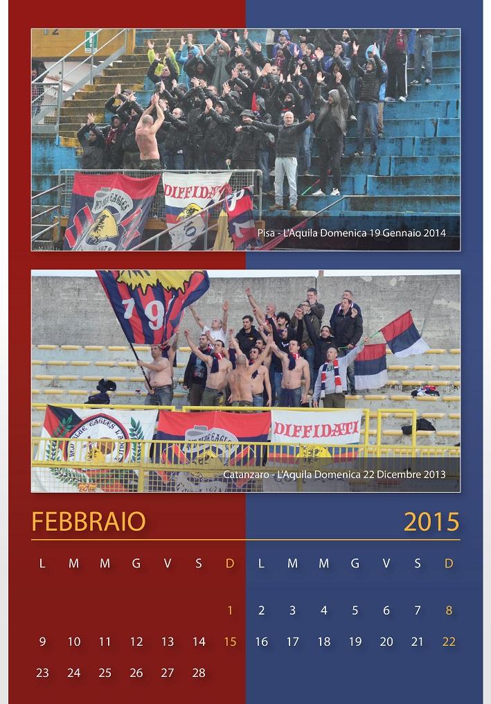 Febbraio 2015
