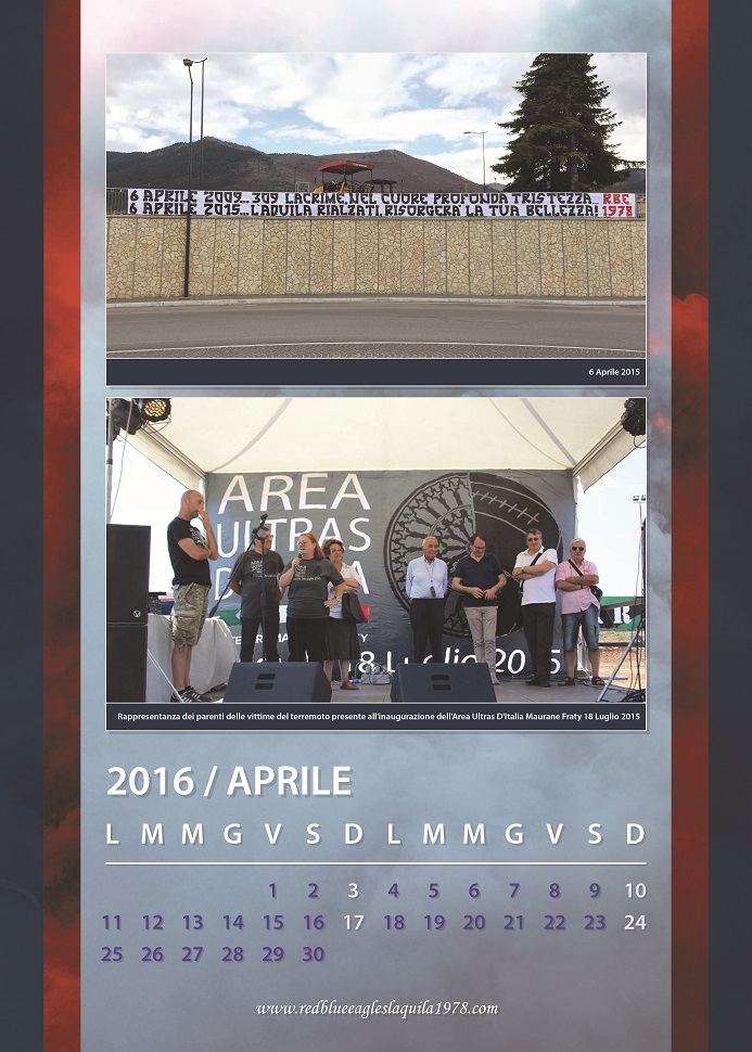 Aprile 2016