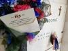 In memoria di Carlo Risdonne Sabato 20 Ottobre 2018 in occasione dei 40 anni Red Blue Eagles L'Aquila 1978