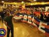 Cena celebrativa 35 anni Red Blue Eagles L'Aquila 1978 Venerdi 11 Ottobre 2013