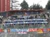 Striscione per Piero 27 Febbraio 2011