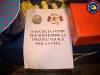 Consegna della somma raccolta ai Dottori della Onlus L'Aquila per la vita