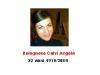 Bolognese Angela Calvi