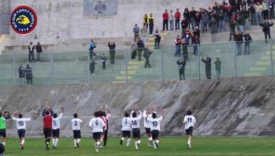 L\'Aquila-Montesilvano Eccellenza 2006/2007