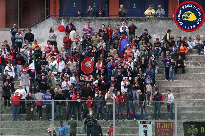 L\'Aquila-Ortona Eccellenza 2005/2006