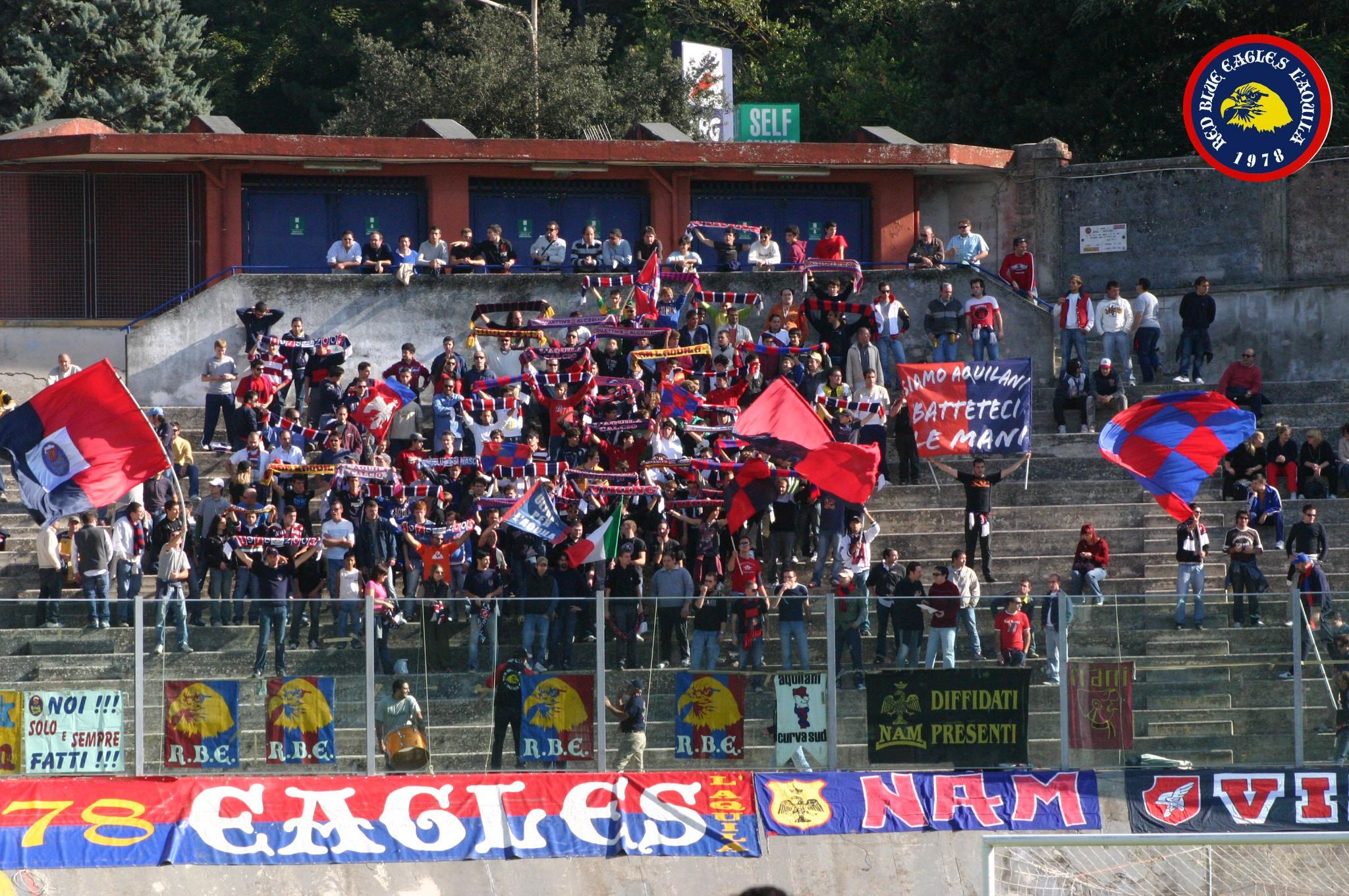 L\'Aquila-Valle del Giovenco Eccellenza 2005/2006