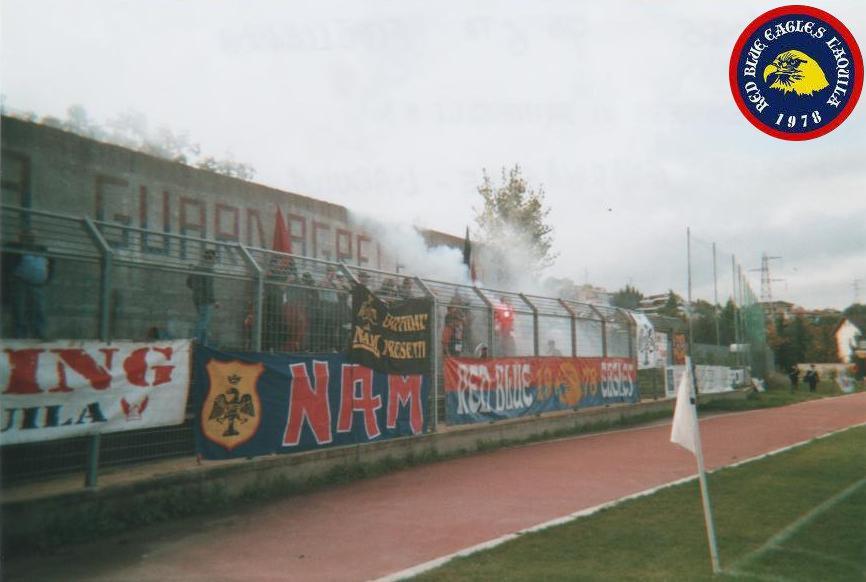 Guardiagrele-L\'Aquila Eccellenza 2005/2006