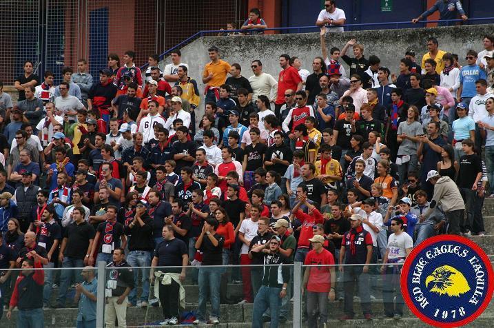 L\'Aquila-Cologna paese Eccellenza 2005/2006