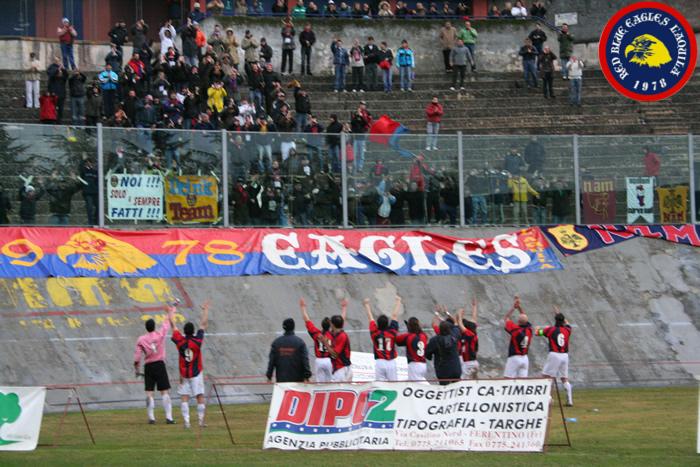 L\'Aquila-Pianella Eccellenza 2005/2006