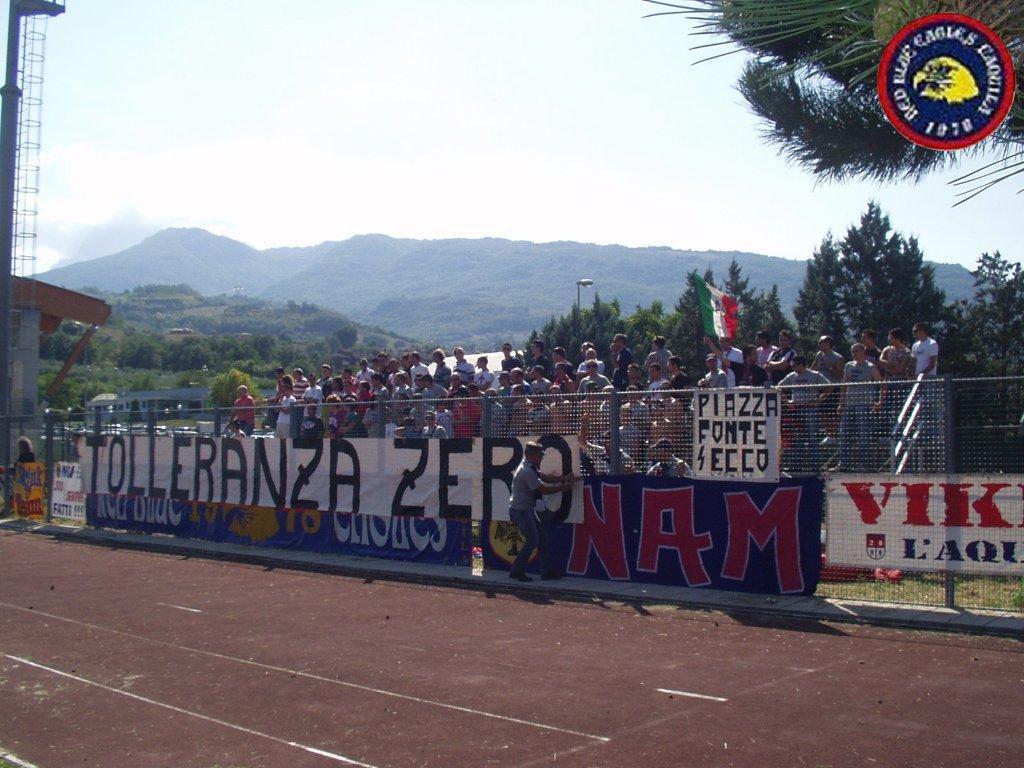 Montorio-L\'Aquila Eccellenza 2006/2007