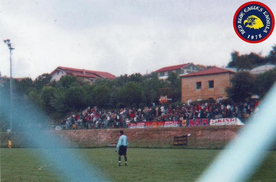 Ripa Teatina-L\'Aquila Eccellenza 2005/2006