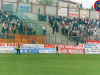 57-Invasione ai distinti con lancio di torce e oggetti in L'Aquila-Messina 29-04-2001 serie C1