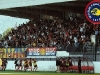 Fasano-L\'Aquila semifinale play-off andata serie C2 1999/2000