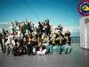 In viaggio verso Messina 2000-2001 serie C1