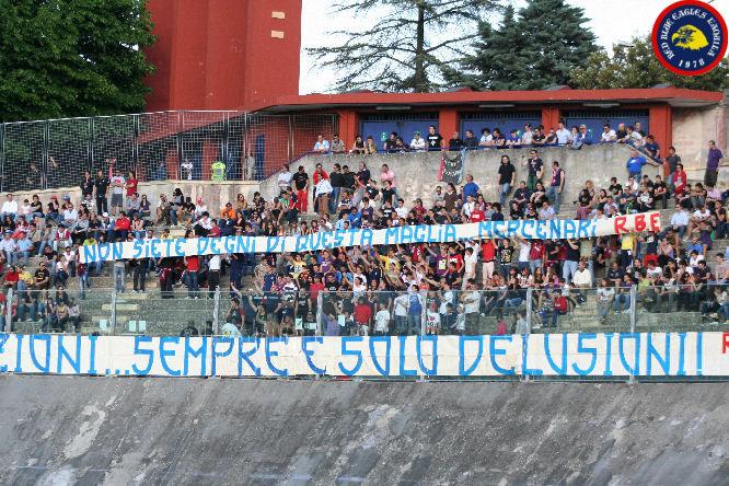 L\'Aquila-A.S. Roma