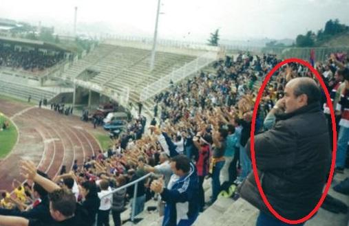 Ascoli-L'Aquila 2000/2001 Serie C1