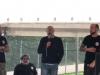 """Venerdi 21 Settembre 2018: inaugurazione progetto """"Ultras d'Italia per Amatrice"""". Intervento ex Sindaco Sergio Pirozzi"""