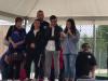 """Venerdi 21 Settembre 2018: inaugurazione progetto """"Ultras d'Italia per Amatrice"""". Intervento famiglia Gianni Cicconi"""