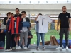 """Venerdi 21 Settembre 2018: inaugurazione progetto """"Ultras d'Italia per Amatrice"""". Donate maglie commemorative Amatrice calcio alla famiglia di Gianni Cicconi"""