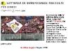 Lotteria di beneficenza: raccolti 735 euro!