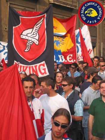 Manifestazione Sabato 24 Maggio 2003