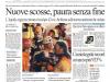 La Repubblica Mercoledì 8/04/2009