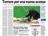 Corriere della sera Mercoledì 8/04/2009