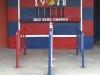 Botteghino Curva Sud Stadio Tommaso Fattori
