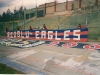 Preparativi Venticinquennale Red Blue Eagles L'Aquila 1978