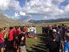 Ritiro di Campo Felice 30-07-2016