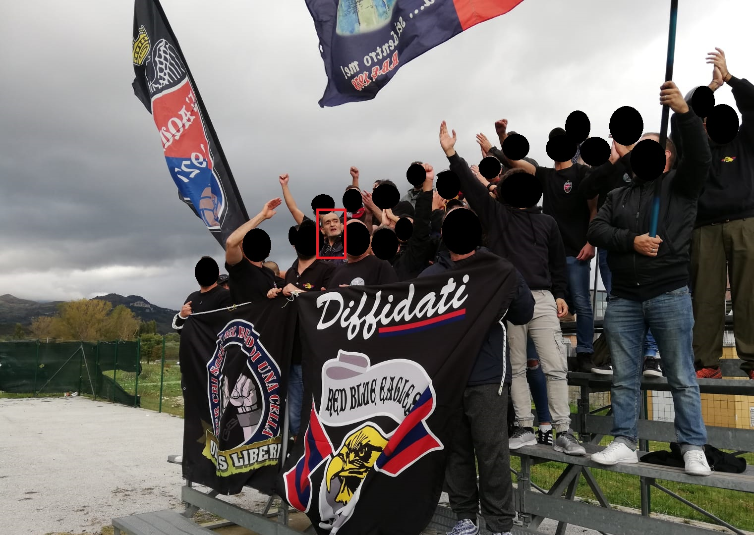 Villetta Barrea-L'Aquila-7-10-2018 Prima Categoria